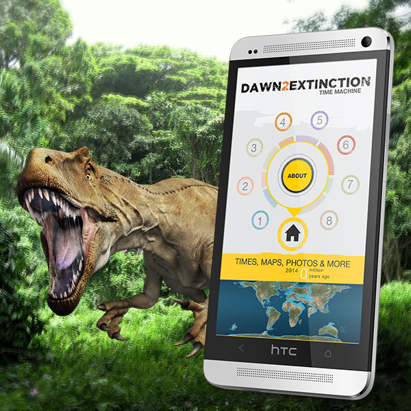 Dinosaurs: Dawn To Extinction