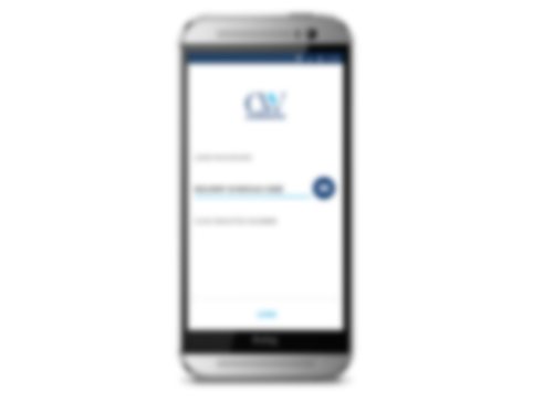 ClearWater Android App