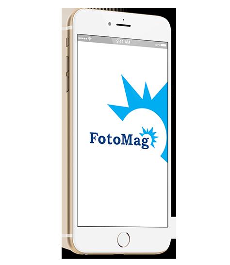 Fotomag App